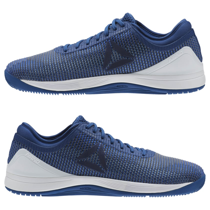 Reebok-CrossFit-Nano-8-Flexweave-Men-039-s-Shoes miniatura 23