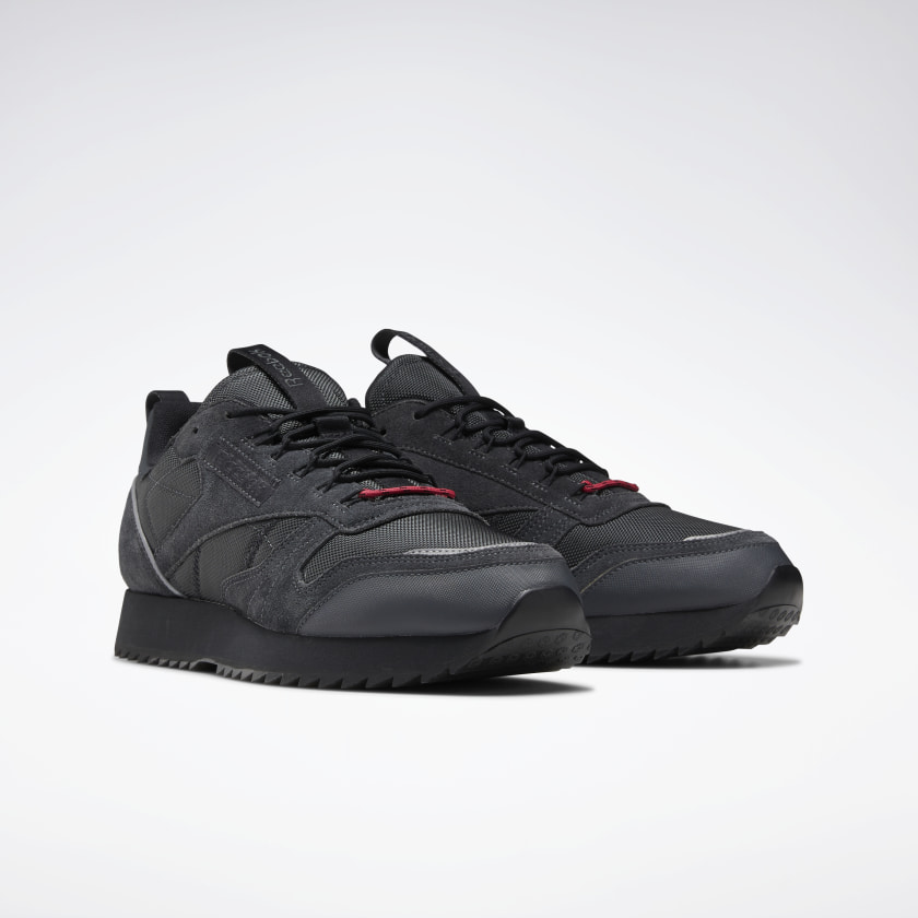 Reebok-Men-039-s-Classic-Leather-Ripple-Trail-Shoes-Shoes thumbnail 29