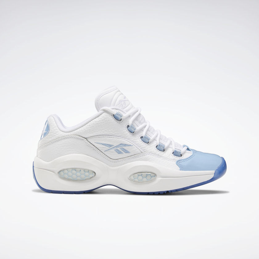 Reebok-Question-Low-Men-039-s-Basketball-Shoes thumbnail 21
