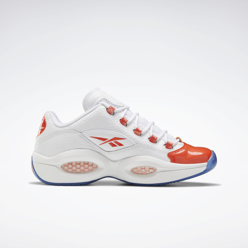 Reebok-Question-Low-Men-039-s-Basketball-Shoes thumbnail 13