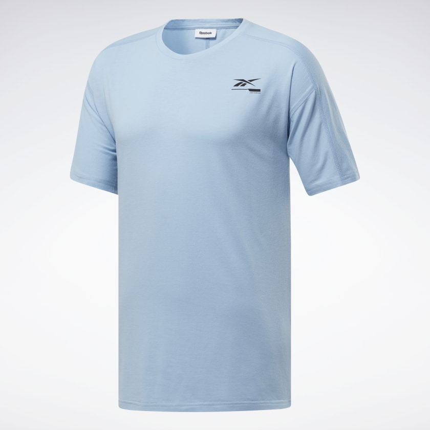 Reebok-Men-039-s-Speedwick-Move-Tee thumbnail 42