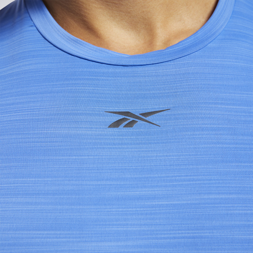 Reebok-Men-039-s-ACTIVCHILL-Move-Tee thumbnail 12