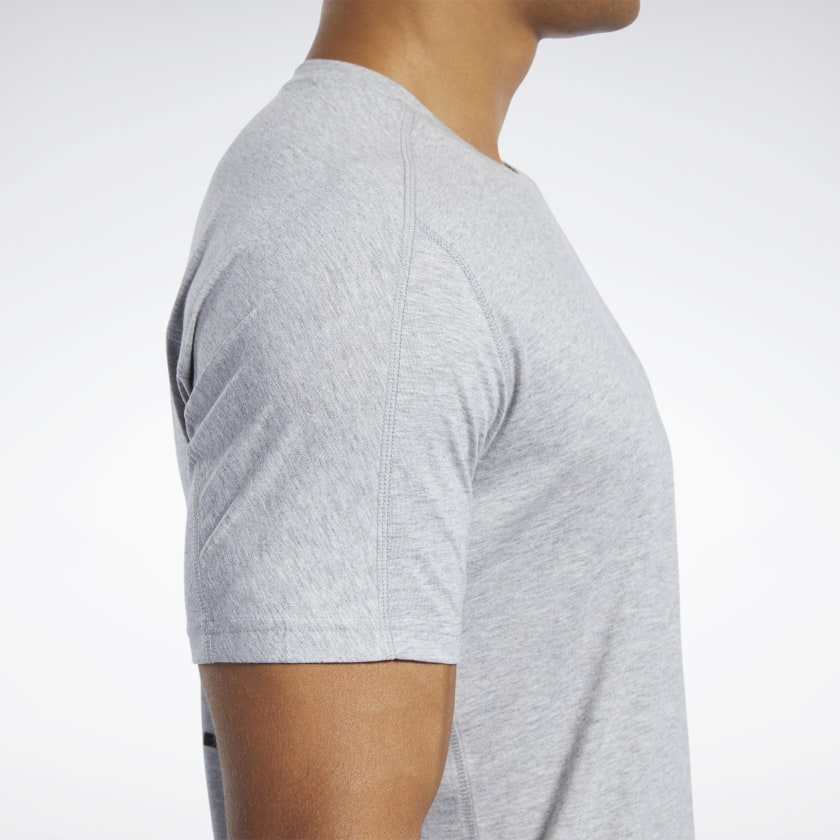 Reebok-Men-039-s-Speedwick-Move-Tee thumbnail 37