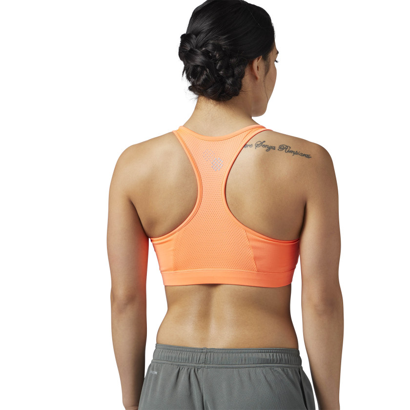 Running Essentials Sports Bra