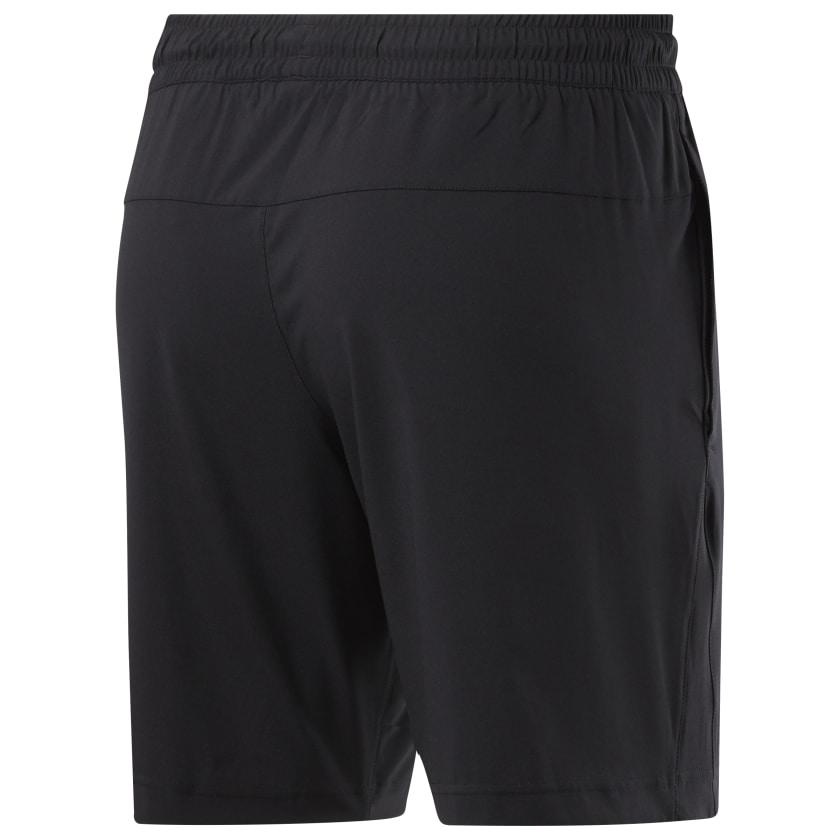 Reebok-Men-039-s-Workout-Ready-Shorts thumbnail 5
