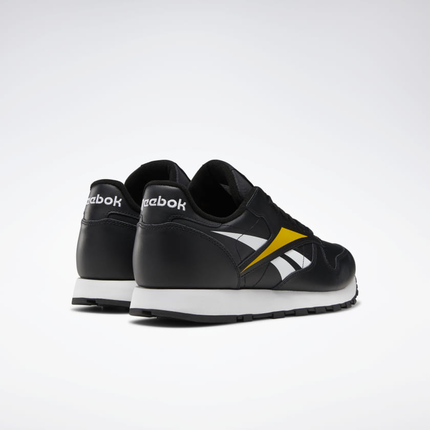 Reebok-Men-039-s-Classic-Leather-Vector-Men-039-s-Shoes-Shoes thumbnail 12