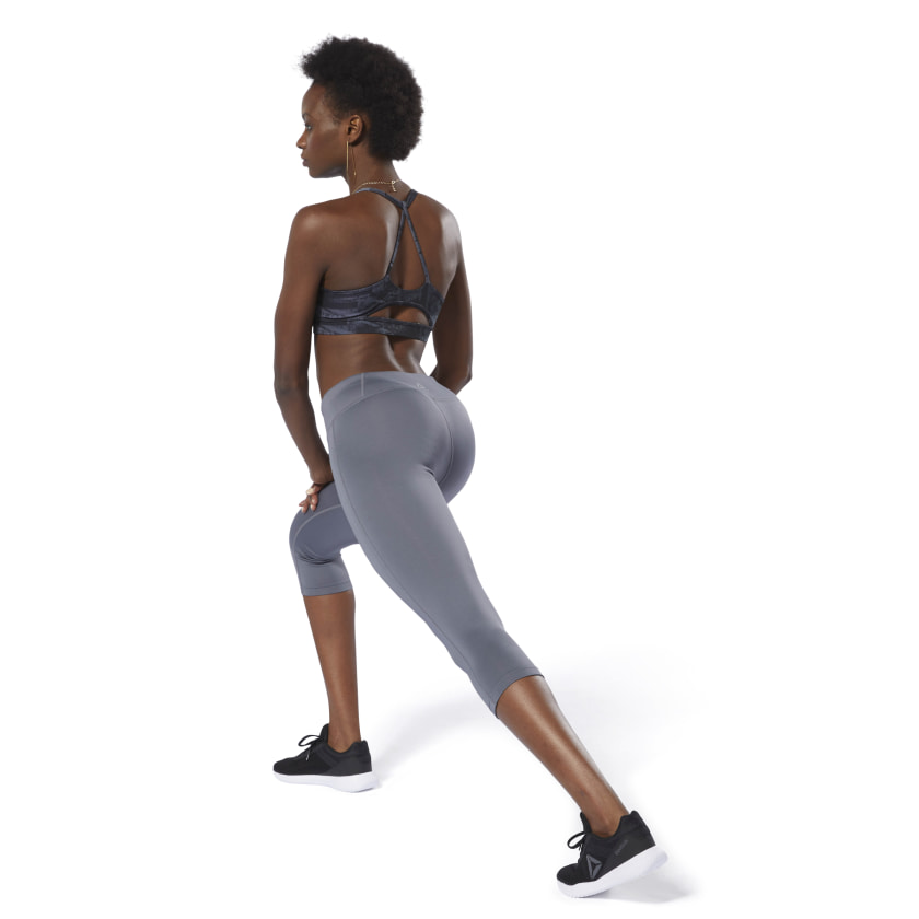 Legginsy Workout Ready Capri