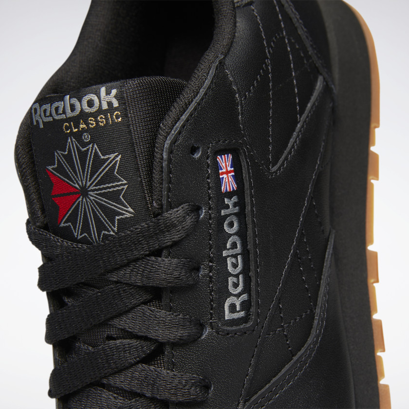 Reebok-Classic-Leather-Women-039-s-Shoes thumbnail 27