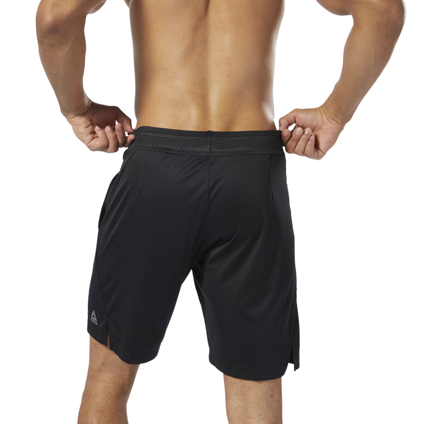 Training Knit Shorts