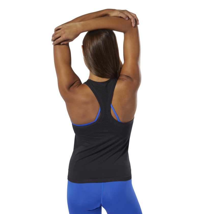 WOR Meet You There Seamless Tank Top