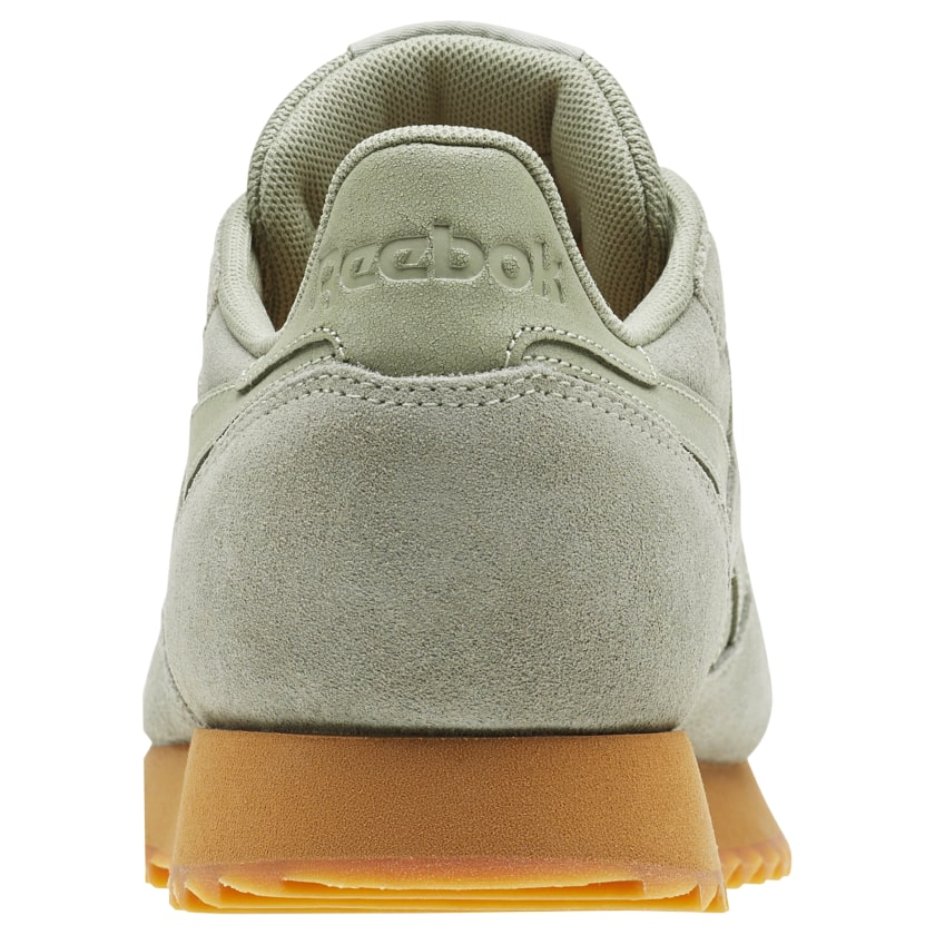 Tenis M Classic Leather Leather Ripple