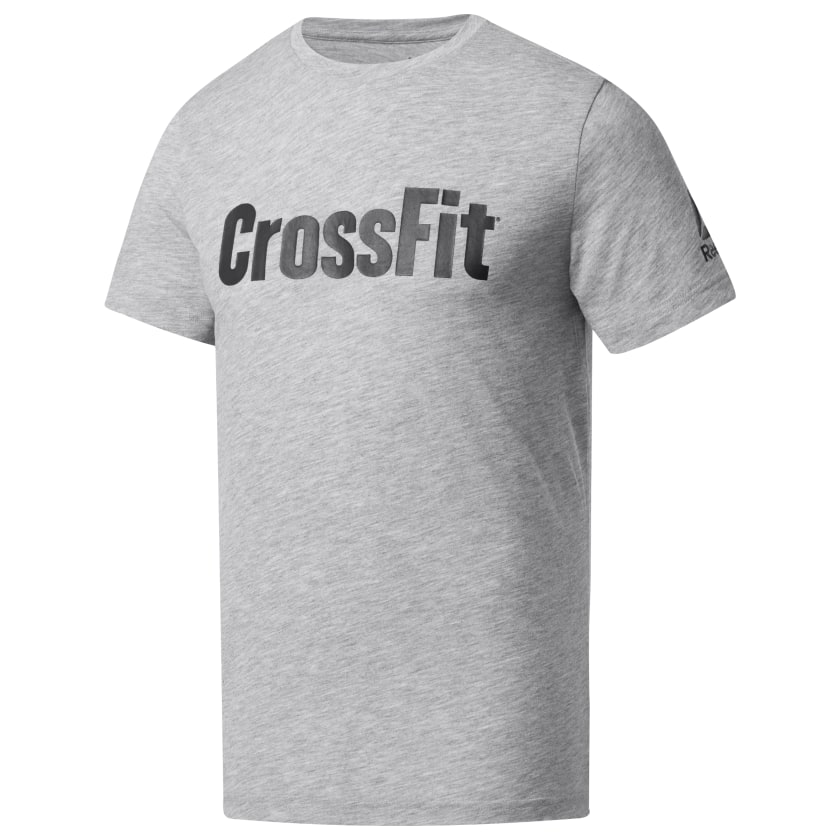 Reebok-Men-039-s-CrossFit-Speedwick-F-E-F-Graphic-T-Shirt thumbnail 20