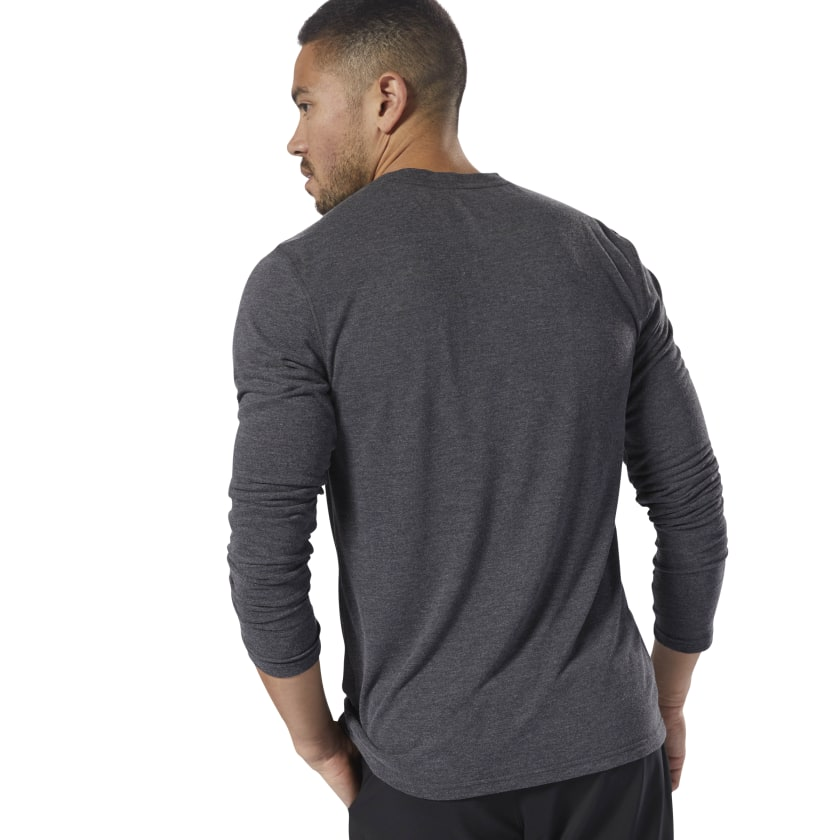 Workout Ready Supremium Long Sleeve