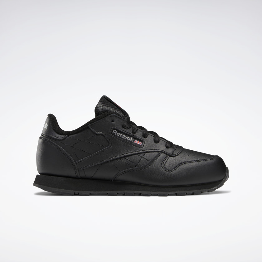 Reebok-Kids-039-Classic-Leather-Shoes-Grade-School thumbnail 11