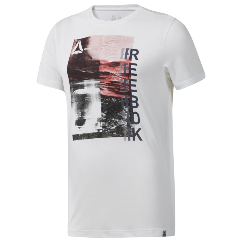 Reebok-Men-039-s-Graphic-Series-One-Series-Training-Photo-Print-Tee thumbnail 12