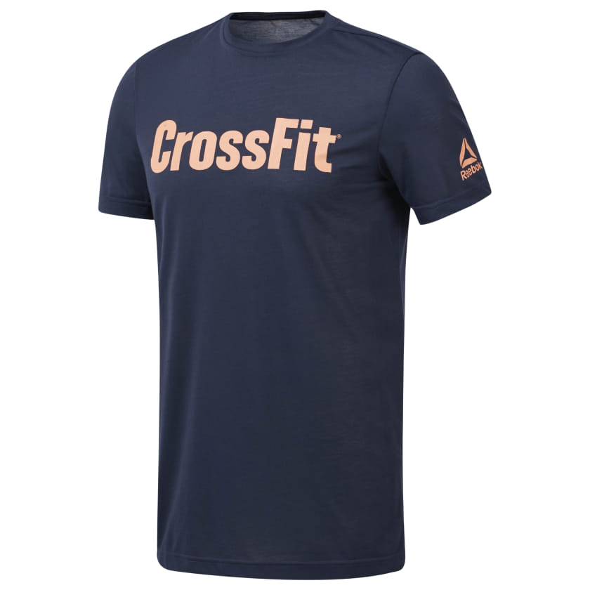 Reebok-Men-039-s-CrossFit-Speedwick-F-E-F-Graphic-T-Shirt thumbnail 37