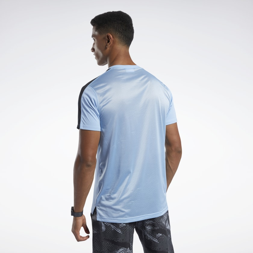 Reebok-Men-039-s-Workout-Ready-Tech-Tee thumbnail 41