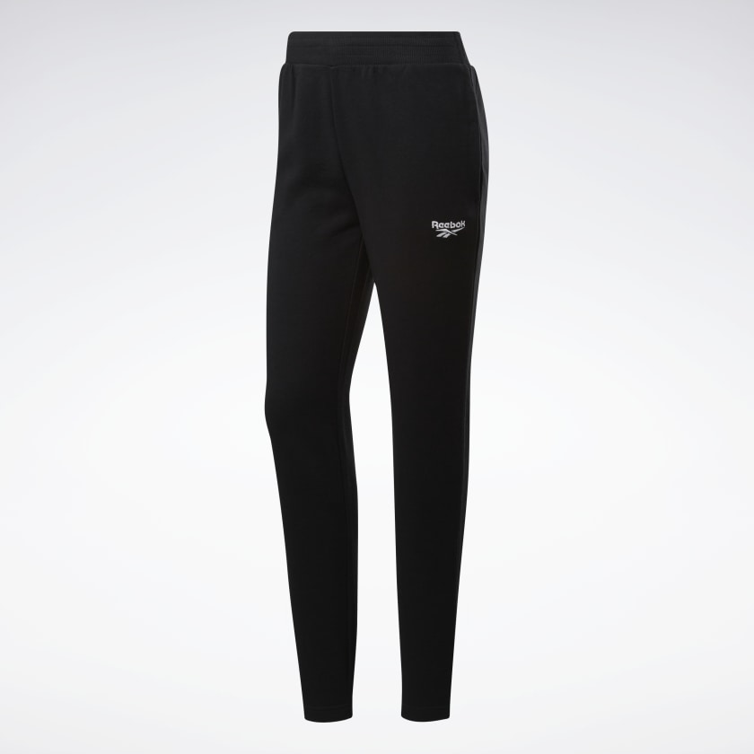 Reebok-Women-039-s-Classics-French-Terry-Pants thumbnail 18