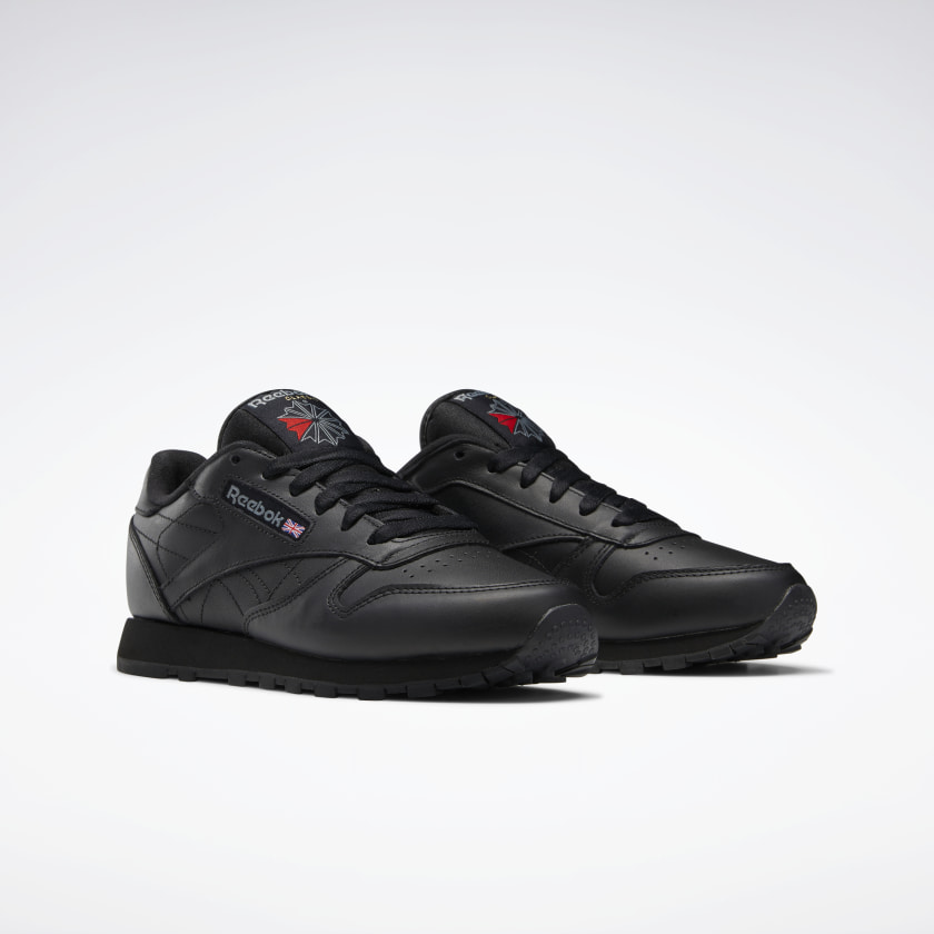 Reebok-Classic-Leather-Women-039-s-Shoes thumbnail 32