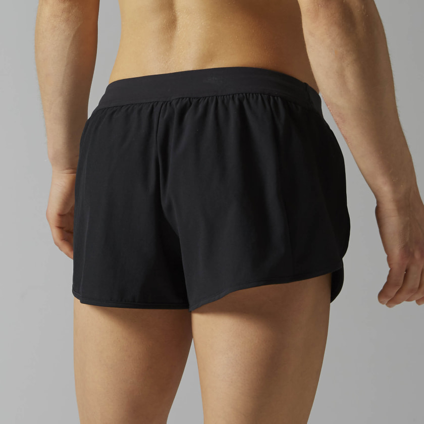 Reebok CrossFit Ass To Ankle Shorts