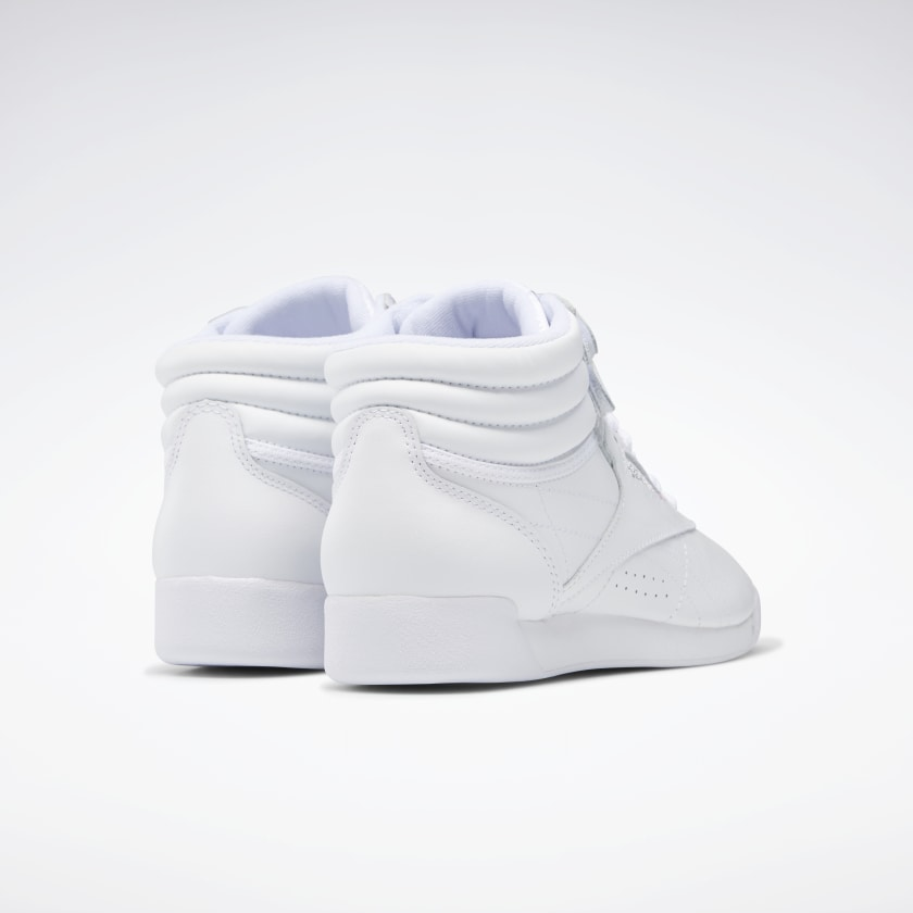 Reebok-Freestyle-Hi-Women-039-s-Shoes thumbnail 15