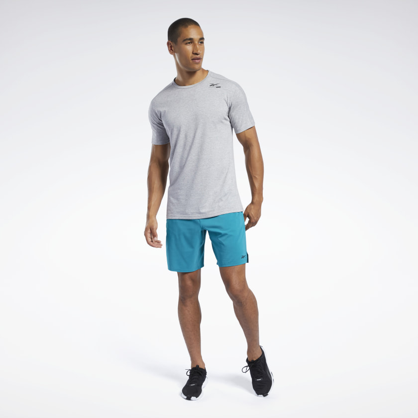 Reebok-Men-039-s-Speedwick-Move-Tee thumbnail 39