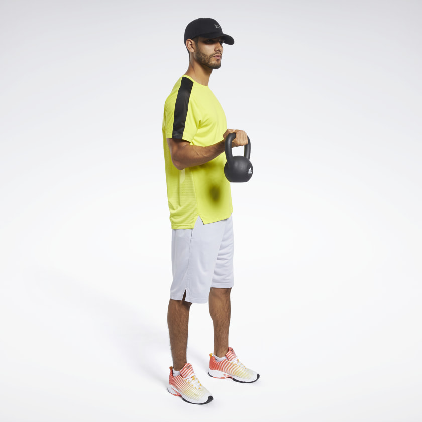 Reebok-Men-039-s-Workout-Ready-Tech-Tee thumbnail 52
