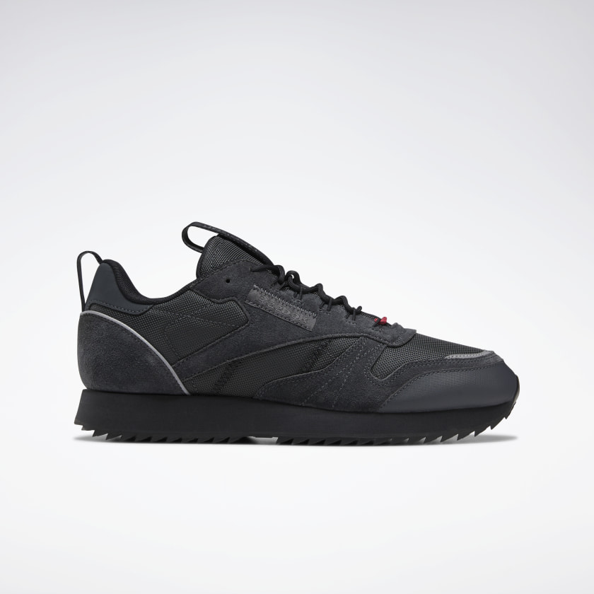 Reebok-Men-039-s-Classic-Leather-Ripple-Trail-Shoes-Shoes thumbnail 30