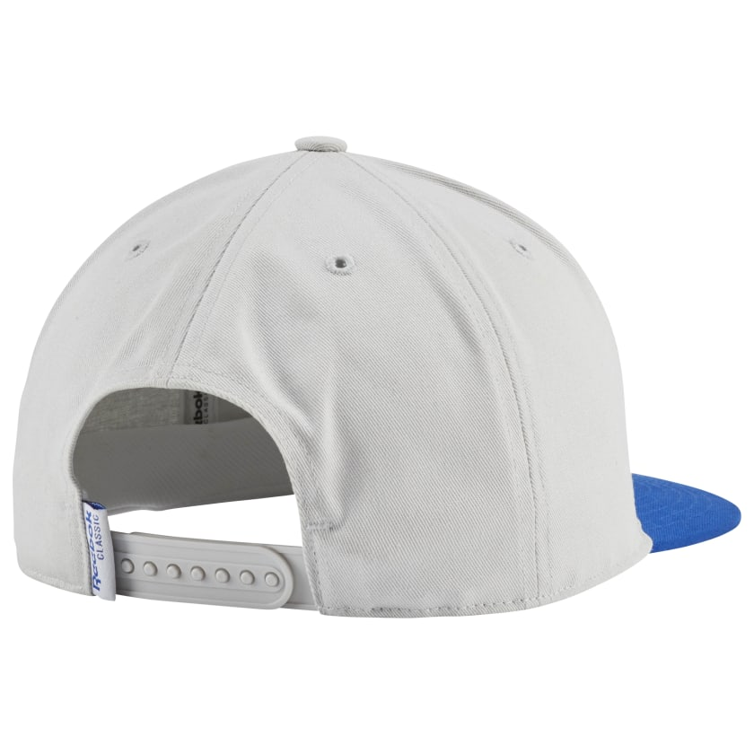 Reebok-Men-039-s-Classics-Basketball-6-Panel-Cap thumbnail 5