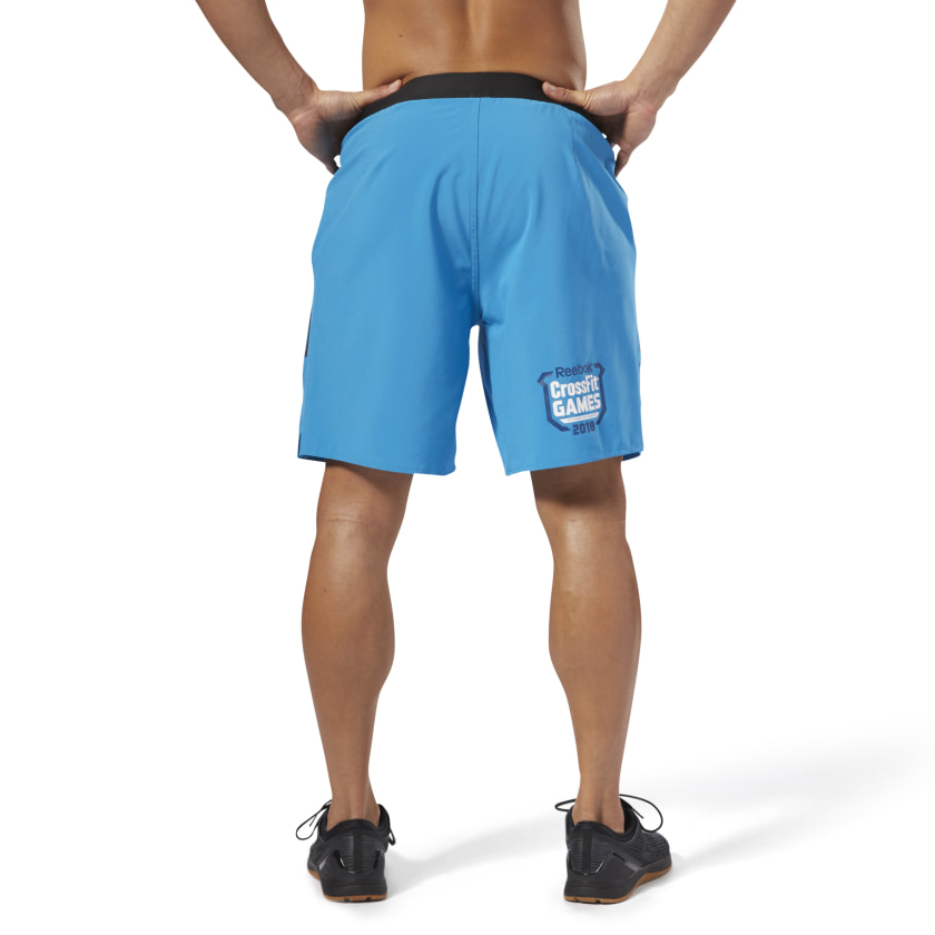 Pantalón corto Reebok CrossFit Speed - Games