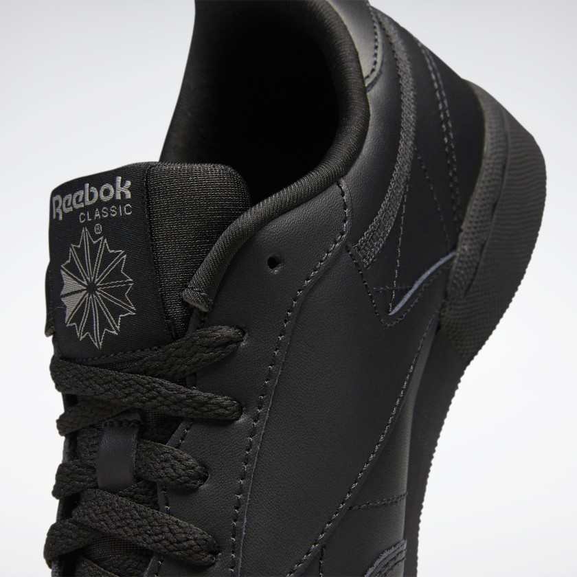 Reebok-Kids-039-Club-C-Shoes-Grade-School thumbnail 12