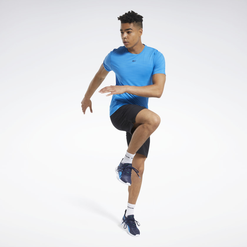 Reebok-Men-039-s-ACTIVCHILL-Move-Tee thumbnail 44