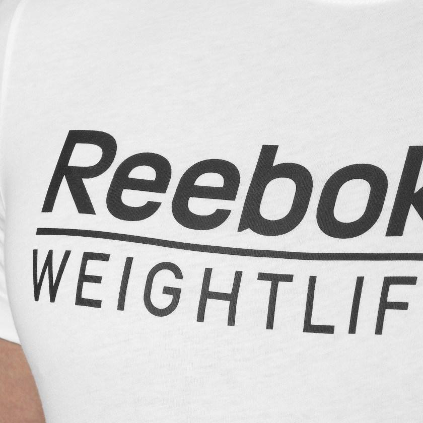 Reebok-Men-039-s-Weightlifting-Tee thumbnail 9