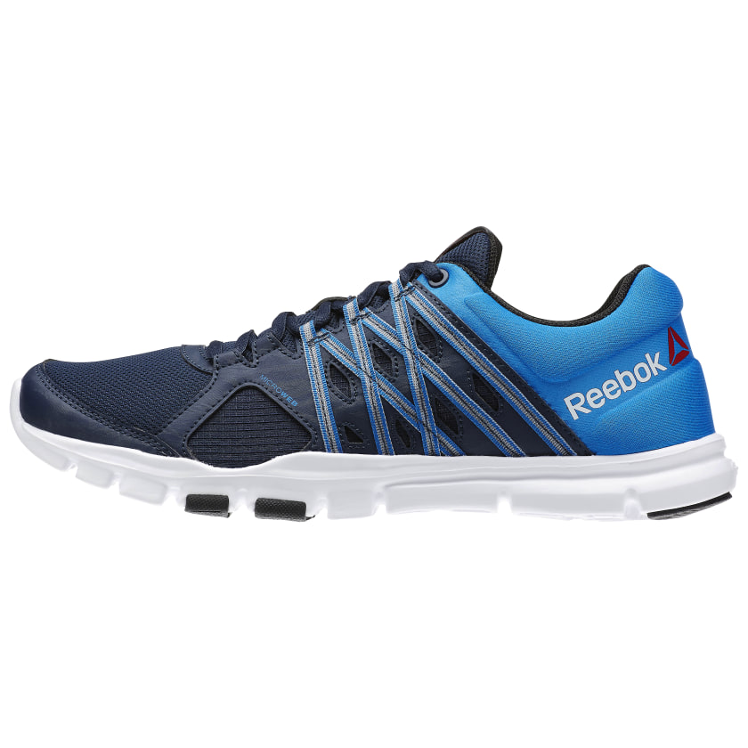 Reebok-Men-039-s-YourFlex-Train-8-0-Shoes thumbnail 12