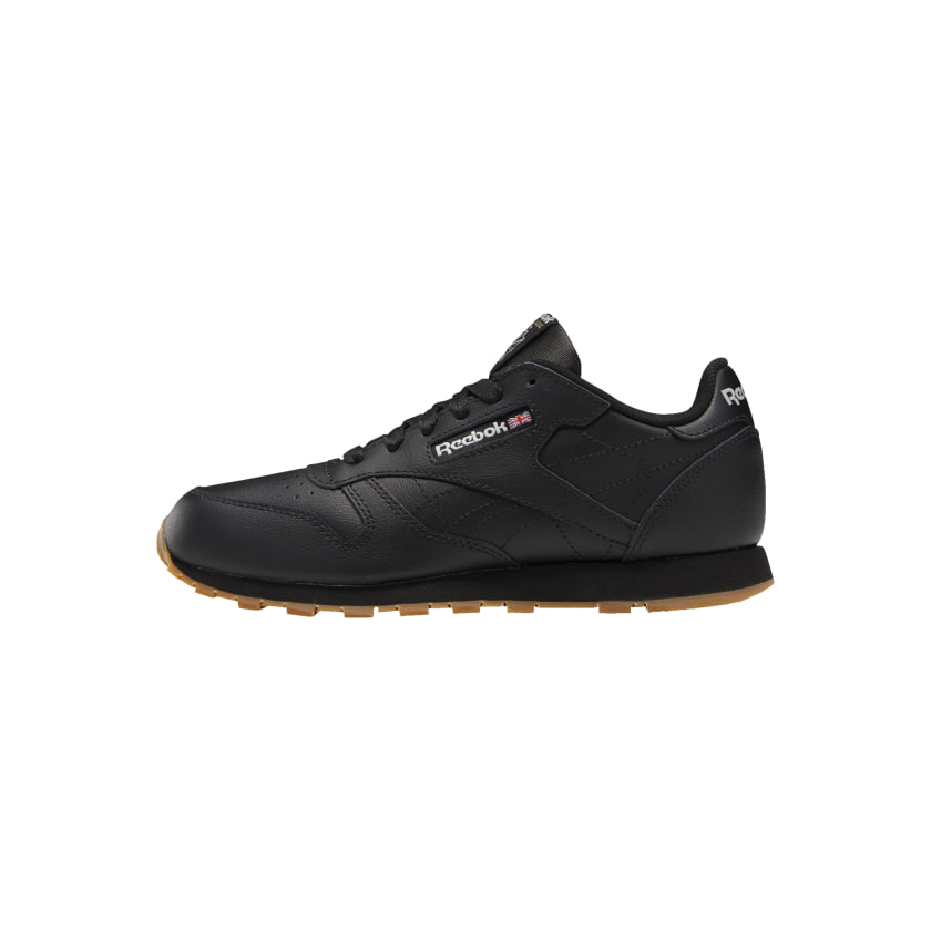Reebok-Kids-039-Classic-Leather-Shoes-Grade-School thumbnail 28