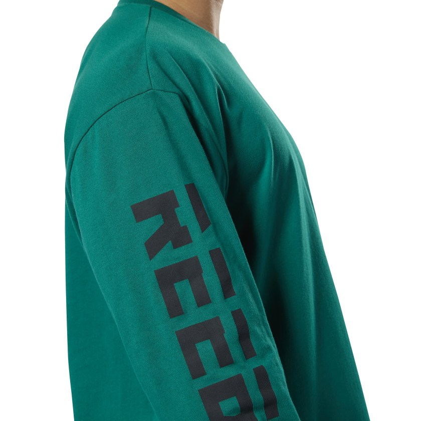 Reebok-Men-039-s-Meet-You-There-Tee thumbnail 13