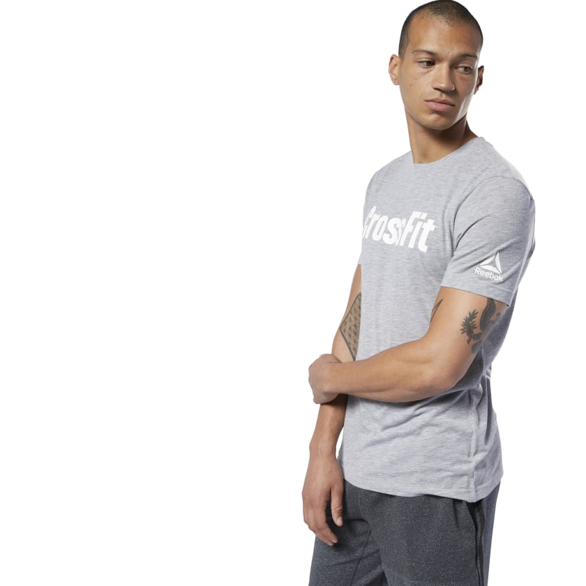 Reebok-Men-039-s-CrossFit-Speedwick-F-E-F-Graphic-T-Shirt thumbnail 45