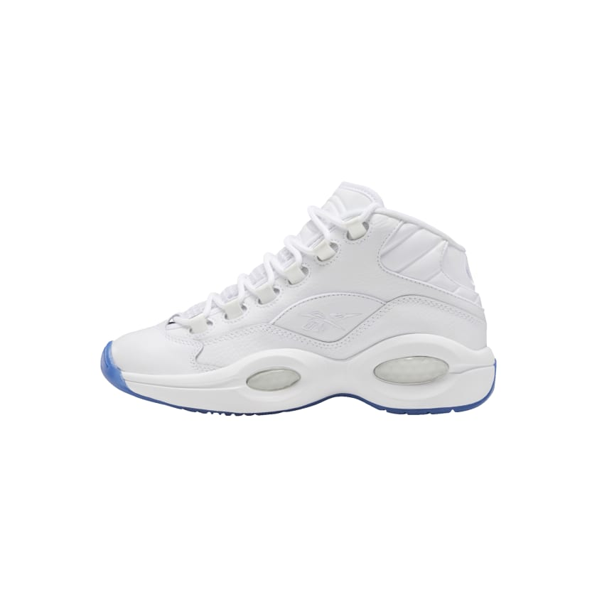Reebok-Kids-039-Question-Mid-Shoes-Grade-School thumbnail 13
