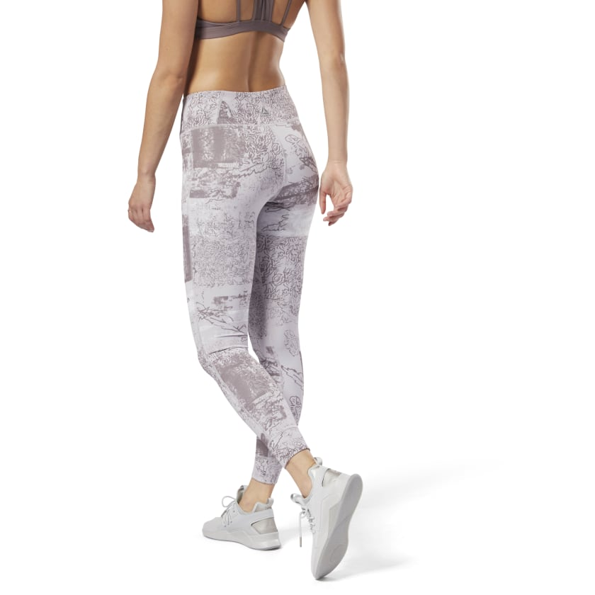 Lux Bold Legging - Dismantled Flora
