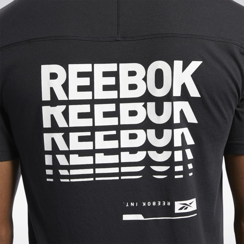 Reebok-Men-039-s-Speedwick-Move-Tee thumbnail 11
