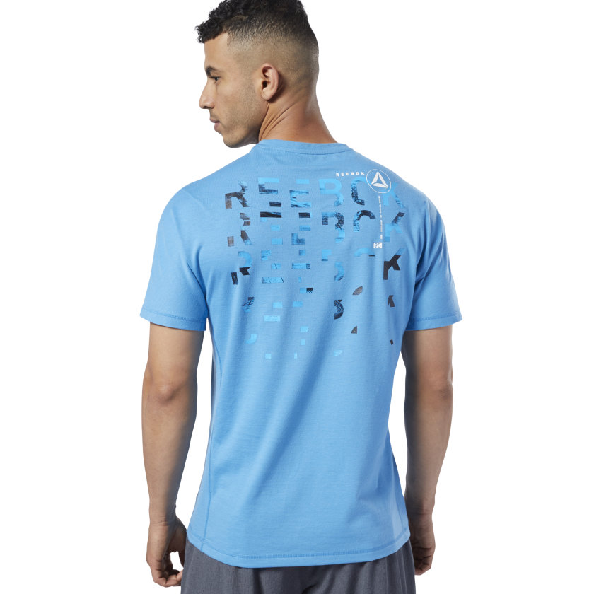 Reebok-Men-039-s-One-Series-Training-Speedwick-Tee thumbnail 30