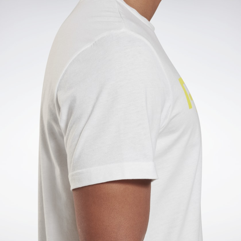 Reebok-Men-039-s-Graphic-Series-Linear-Logo-Tee thumbnail 30