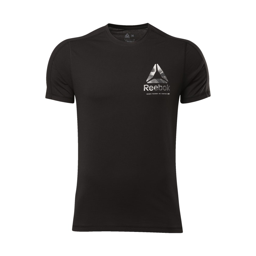 Reebok-Men-039-s-One-Series-Training-Speedwick-Tee thumbnail 19