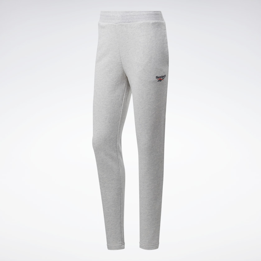 Reebok-Women-039-s-Classics-French-Terry-Pants thumbnail 28
