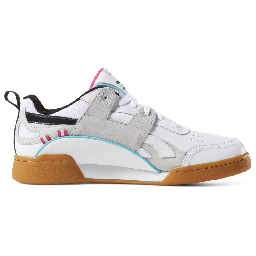 Reebok-Men-039-s-Workout-Plus-ATI-90s-Shoes thumbnail 20