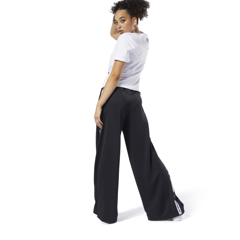 Pantalón Classic Leather Trackpants