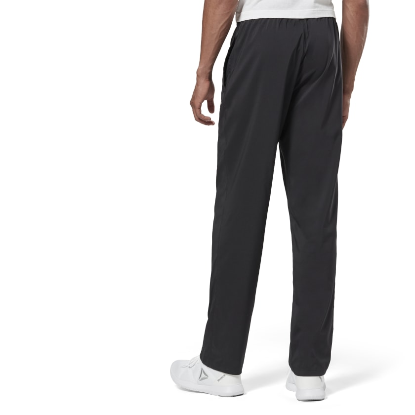 Reebok-Men-039-s-Training-Essentials-Woven-Pant thumbnail 14