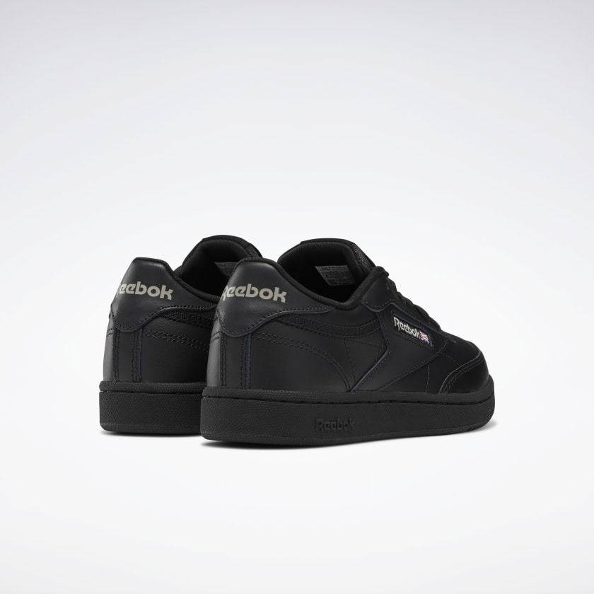 Reebok-Kids-039-Club-C-Shoes-Grade-School thumbnail 15