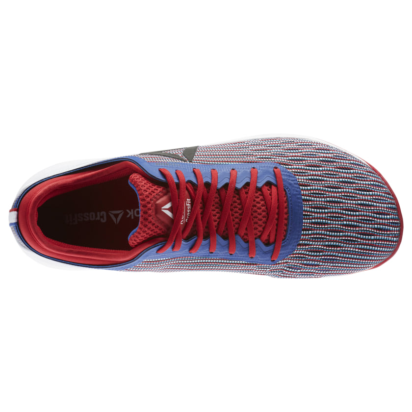 Reebok-CrossFit-Nano-8-Flexweave-Men-039-s-Shoes miniatura 18