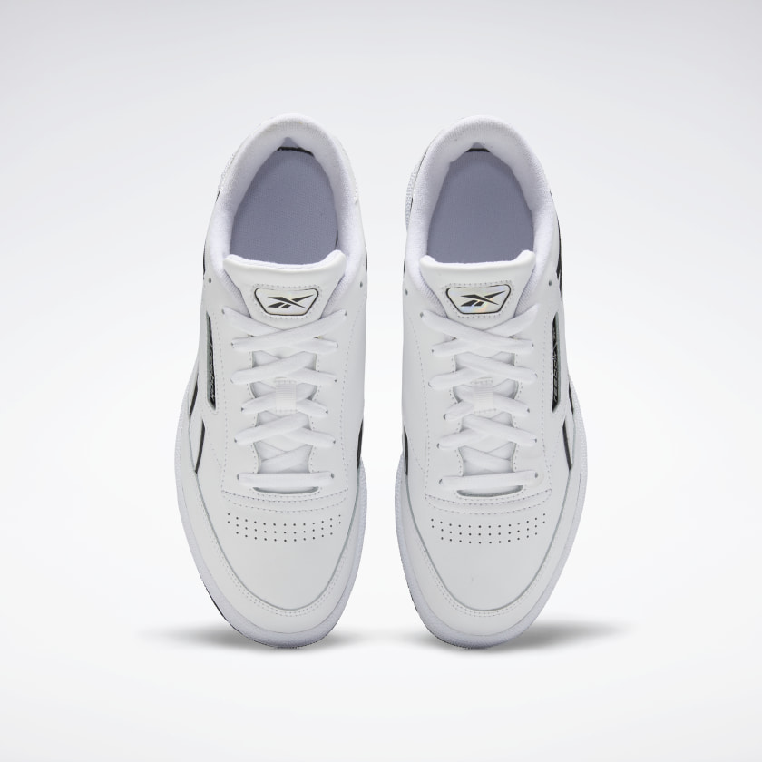 Reebok-Club-C-Revenge-Men-039-s-Shoes thumbnail 14